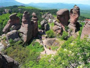 Bike Trail Belogradchik – Time Route, Belogradchik