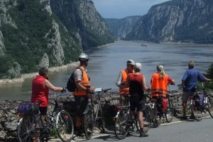 Bike Trail Euro Velo 6 – E4 – Danube