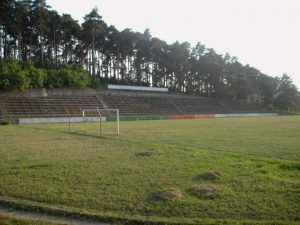 The City Stadium, Belogradchik