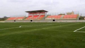 The Ruzhintsi Stadium, Vidin