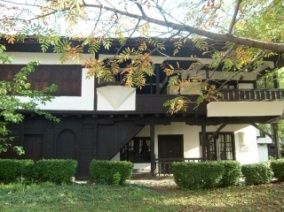 Casa Memorială și Muzeul Dimitraki Hadjitoshev, Vrața