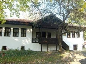 "The House-Museum ""Ivan Zambin"", Vratsa"