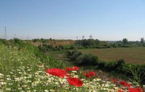"""Rezervația Arheologică """"Augusta"""", Kozlodui"""