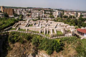 """The """"Kale"""" Citadel, Mezdra"""