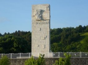 The Monument of Hristo Botev, Vratsa