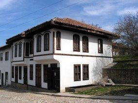 "The Museum-House ""Diko Iliev"", Oriahovo"