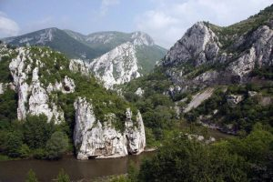 "Parcul Natural ""Vrachanski Balkan"", Vrața"