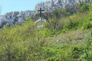 Местността Рашов Дол, Враца