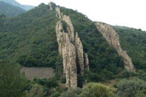 "Landmark ""Ritlite"", Vratsa"