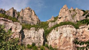 """Lakatnishki"" Rocks, Vratsa"