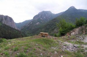 "Traseul Tematic ""Peștera Ledenika"", Gorno Ozirovo"