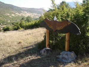 "Thematic Trail ""Griffon Vulture in Vrachanski Balkan Nature Park"", Vrachanksi Balkan"