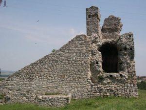 """Крепостта """"Камъкът"""", Оряхово"""