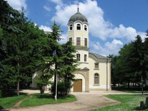 "The Episcopacy Church ""Saint Nicolai"", Vratsa"