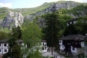 "The Monastery Cherepish ""The Assumption of Mary"", Vratsa"