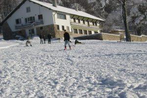 Stațiunea de Schi Parshevitsa, Kalichina Bara