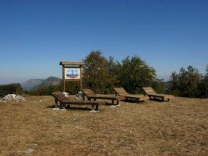 Tourist Trail VRATSA – LOCUMCHETO Locality – ZAMBINA MOGILA Locality – PARSHEVITSA Hut, Vratsa