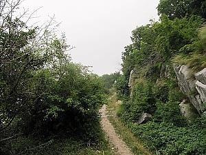 Vratsa – Medkovets Quarter – Jenskata Locality – Mount Okolchitsa, Vratsa