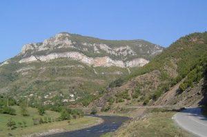 Botev's Route: Vratsa – Iolkovitsa Locality – Mount Okolchitsa, Vratsa