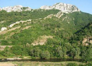 Vârful Okolchitsa – Muntele Pogledets – Muntele Rașovite, Gabrovo DOL